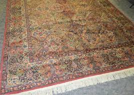 Rug Auctions Bid In Online Auctions Liveauctioneers