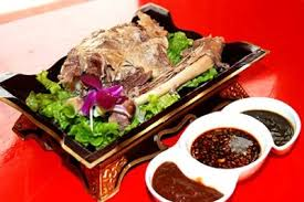 gazelle cuisine what are some traditional mongolian dishes quora