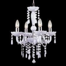 Barock Esszimmer Ebay Acryl Kronleuchter Lüster Barock Hängelampe Hängeleuchte Lampe