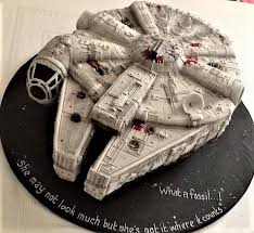 starwars cakes wars cakes cakes from a galaxy far far away