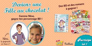 jeux 2 filles cuisine les filles au chocolat t2 jeu concours jeux 2 filles