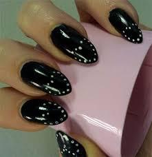 stunning pointy heart nail art designs u0026 ideas for valentine u0027s day