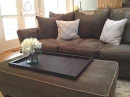 large ottoman trays shapes attractive and efficiently large
