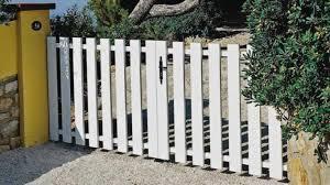 portails de jardin portail jardin pas cher portail pas cher en aluminium carlier