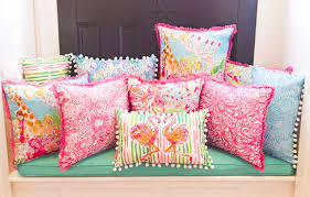 lilly pulitzer home decor summer in newport lilly pulitzer home decor collection