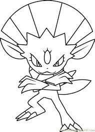 pokemon coloring pages gallade pokemon coloring pages gallade coolhousestyle info