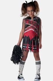 Halloween Costumes Fat Girls 20 Zombie Cheerleader Ideas Zombie