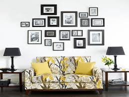 living room photography art