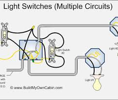 pleasing 3 way and 4 way wiring diagrams with multiple lights u2013 do