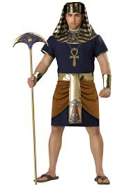 Nefertiti Halloween Costume Pharaoh Costume Halloween Men U0026 Women Couples Halloween