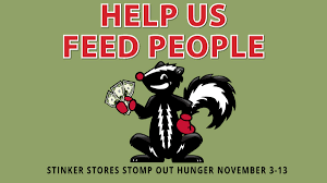 stinker stores the idaho foodbank