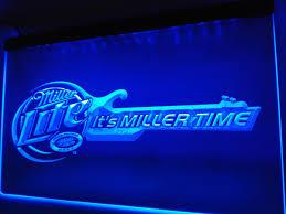 Neon Sign Home Decor Online Get Cheap Miller Lite Neon Light Aliexpress Com Alibaba