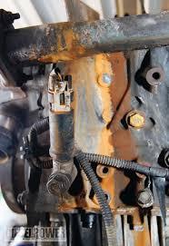 6 6l duramax diesel engine rebuild chevy silverado diesel