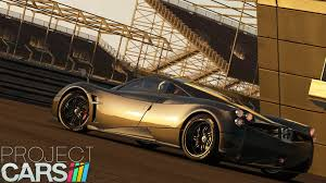 pagani huayra wallpaper awesome pagani huayra project cars 1920x1080 full hd 16 9
