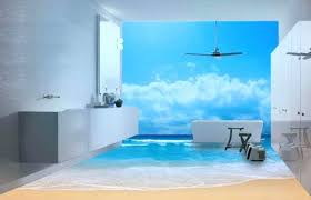 bathroom wallpaper decorating ideasbathroom ideas and designs