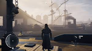assassins creed syndicate video game wallpapers assassin u0027s creed syndicate jacob frye open free roam gameplay