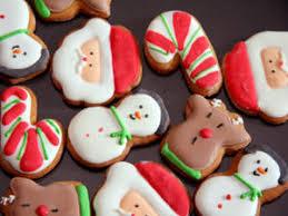 Decorated Gourmet Cookies Painted Christmas Cookies U2013 The Prepared Pantry Gourmet Baking