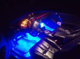 amazon led auto lights gd lighting 7 color led interior kit amazon 25 youtube