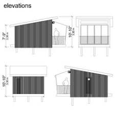 wooden cabin plans with construction process complete set of cabin