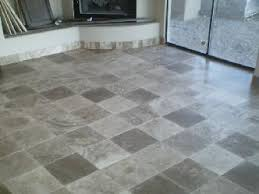 travertine floor installed with travertine base pictures and photos
