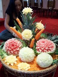 cuisine tha andaise cuisine images about kae salak fruit obstschnitzen on