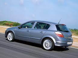 opel astra 5 doors specs 2004 2005 2006 2007 autoevolution