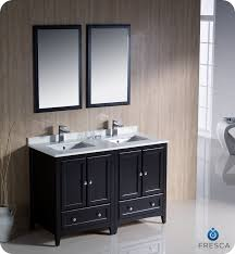 50 Inch Bathroom Vanity by Marvelous 58 Inch Double Sink Vanity 48 Inch Bathroom Vanities