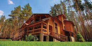 A Framed Houses by Log Homes U0026 Log Cabins For Sale Nationwide United Country