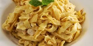 plat cuisiné pas cher plat de pâtes poulet et tomate séchées facile et pas cher