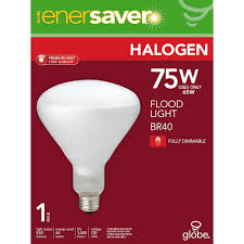 120 watt halogen br40 flood light bulb enersaver halogen floodlight 65w br40 bulb