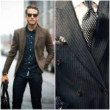 fashion for heavy men how to dress if you re short stocky