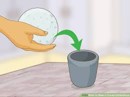 Candy Topiary Centerpieces - 4 ways to make a candy centerpiece wikihow