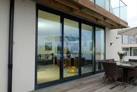 aluminium glass doors aluminium patio doors lincoln u0026 nottingham