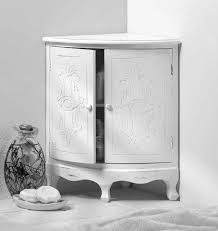 white corner cabinet bathroom 20 corner cabinets to make a clutter corner cabinet bathroom