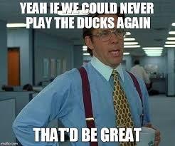 Anaheim Ducks Memes - 3 1 l anaheim ducks calgary flames calgaryflames