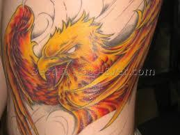 phoenix tattoo meaning 2 best tattoos ever