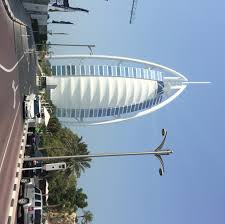 dubai a place unlike any other