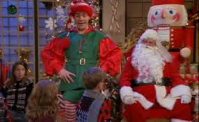 Seeking Santa Claus Episode 3rd Rock From The Sun Season 2 Episode 12 Sidereel