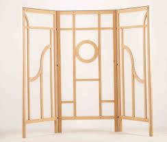 arudeko u0027 japanese style room divider morris of portobello