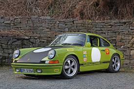 green porsche 911 dp motorsports creates another cool porsche 911 performancedrive
