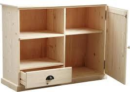 meubles de cuisine en bois brut a peindre meuble cuisine bois brut meuble cuisine bois brut peindre dataplans co