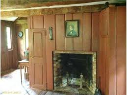 c 1780 cape cod cornish me 245 000 old house dreams