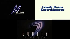 Millennium FilmsFamily Room EntertainmentEquity Pictures YouTube - Family room entertainment