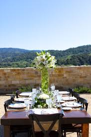 Field To Table Catering Santa Ynez Sunset Dinner Party Field To Table Catering