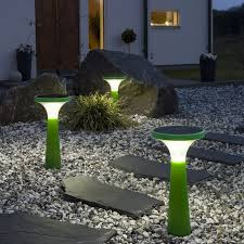 Landscaping Lights Solar Solar Landscape Lights Led Iimajackrussell Garages Wonderful