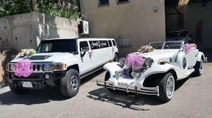location limousine mariage location d une voiture de luxe avec chauffeur privé sur bandol