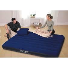 Air Bed Pump Walmart Intex Queen 8 75