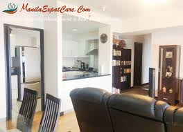 two bedrooms modern two bedrooms condo for sale in makati greenbelt