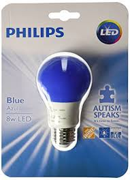 philips led night light bulb philips 60 watt equivalent medium base a19 non dimmable instant on