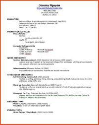free sample resume home design ideas teen job resume resume examples first job write my first resume free sample resume builder pics